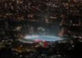 Pólvora y Caravanas por triunfo de América ante Independiente Santa Fe