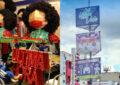 Ultiman detalles del alumbrado navideño de Cali 2020