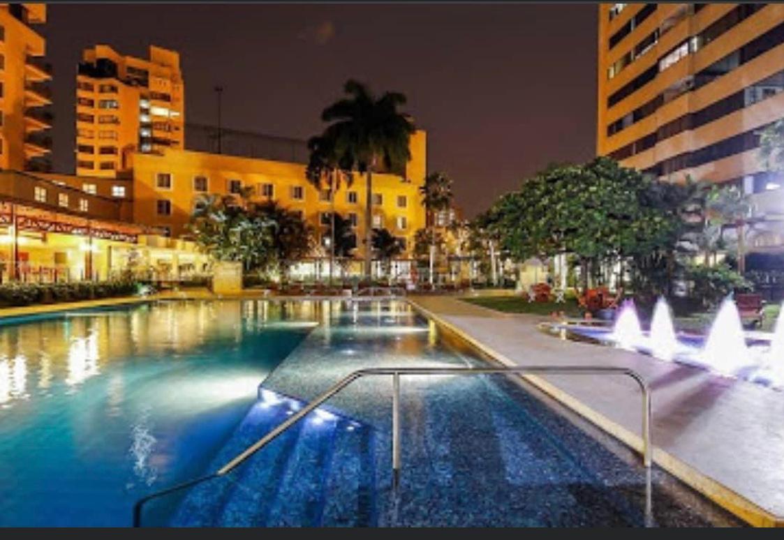 48.469 camas de 35 hoteles están listas para albergar a las delegaciones de los Juegos Panamericanos Junior