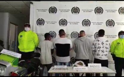 Siete de los 22 homicidas más buscados en Cali fueron capturados