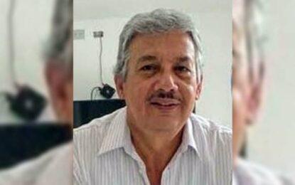 En libertad fue dejado el ingeniero de EMCALI Alberto Alarcón