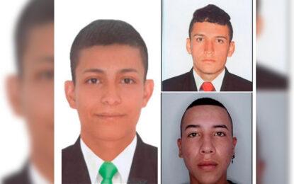"""Cae """"La Family"""" banda integrada por tres menores de edad que operaba en San Pedro Valle"""