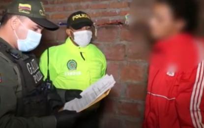 Llamadas extorsivas y visitas intimidantes realizaba personas vinculadas a disidencias de las FARC