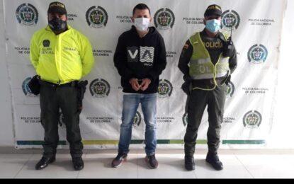 A la cárcel fue enviado el hombre que asesinó a una mujer y a su hijo en Roldanillo, Valle
