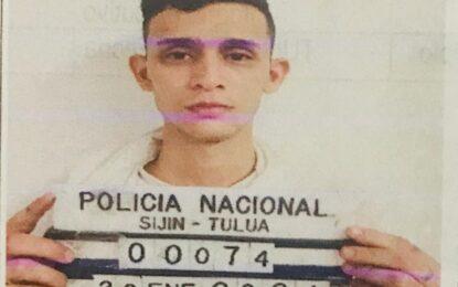 Dos presos se escaparon de un centro de reclusión en Tuluá, los guardias se dieron cuenta a la hora del desayuno