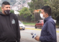 Venezolanos reaccionan ante anuncio de regularizacion en Colombia
