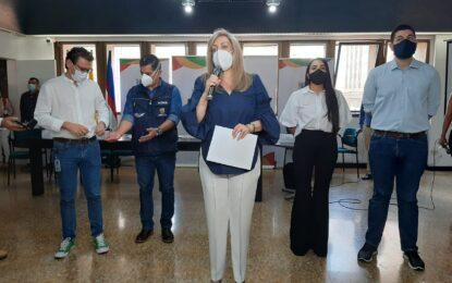 Cali y municipios vecinos unifican medidas de toque de queda y ley seca para control de covid-19