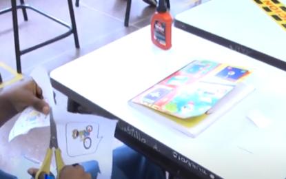 Controlarán medidas de bioseguridad en colegios oficiales de Cali