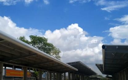 En mayo de 2021 se entregará la terminal Simón Bolívar del masivo en Cali.