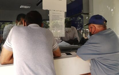 Secretaría de Movilidad reactiva acuerdos de pago incumplidos