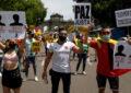 Procuraduría adelanta 154 acciones disciplinarias por hechos relacionados con las jornadas de protestas