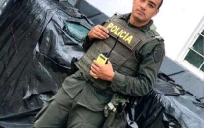 Capturados responsables de muerte de patrullero Andrés Rincón en paso del comercio