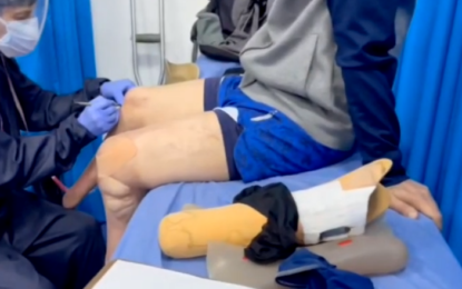 Crean prótesis para deportistas paralímpicos en Colombia