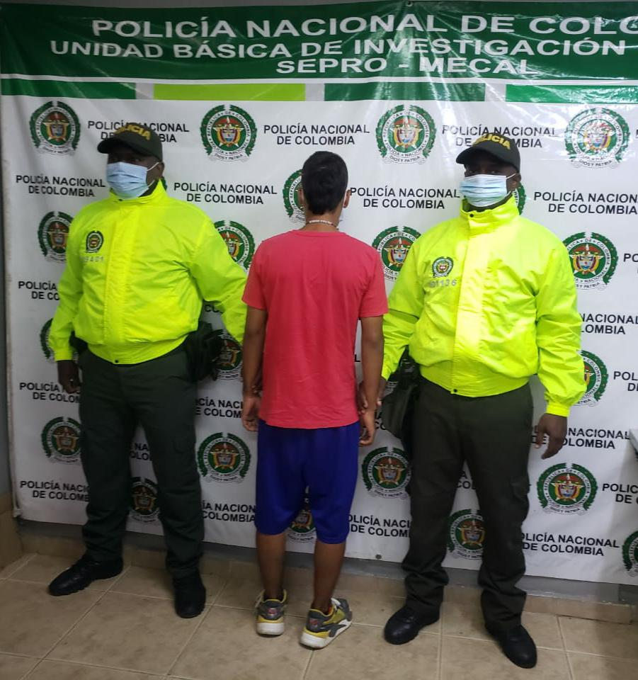 Capturan a tercer implicado en el asesinato de Felipe Tobón en las Tres Cruces