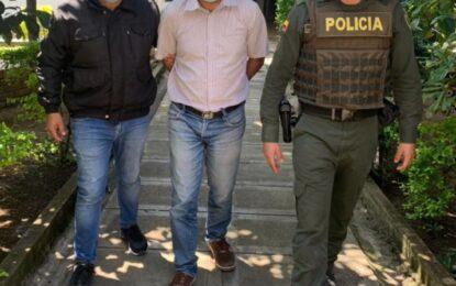 Pastor de una iglesia en Santander de Quilichao fue enviado a la cárcel por presunto abuso sexual