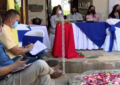 Se instaló la primera sesión ordinaria de consejo de paz de Cali