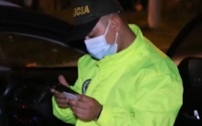Capturan a 32 personas por hurto y recuperan 9 motos y 3 vehículos robados en Cali