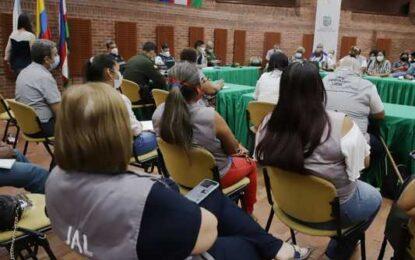 Alcaldía evaluará nivel de riesgo de cada uno de los 333 ediles de Cali