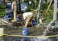 Baja presión de agua en medio Cali por trabajos de EMCALI