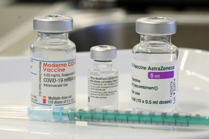 Llegan nuevas vacunas a Cali incluida Moderna