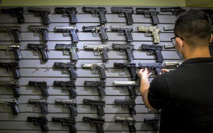 ¿Prohibir las armas traumáticas en el país? Sigue el debate
