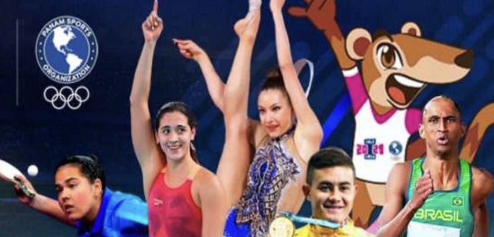 Cali se alista para los Panamericanos Junior