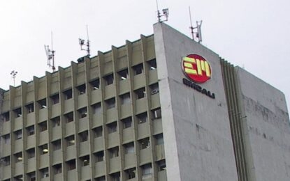 Sigue escándalo al interior de EMCALI por contratos con documentos falsos
