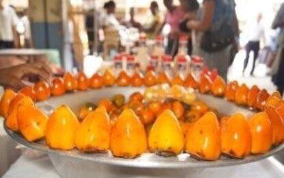 El 'Festival del Chontaduro' se realizará en el Orquideorama de Cali
