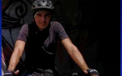 Asesinado ciclista de 35 años por hurtarle su bicicleta