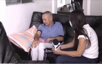 Aprobada eutanasia para caleño que hace 2 años quiere morir dignamente