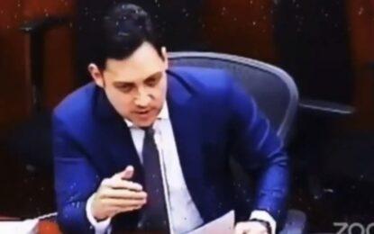 Senadores piden control excepcional a EMCALI por contratación irregular