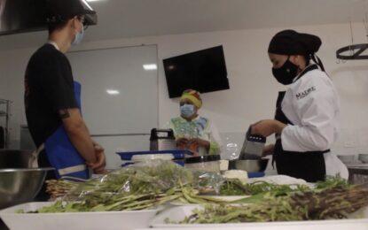 Capacitación a chefs caleños para reactivar el turismo de la ciudad
