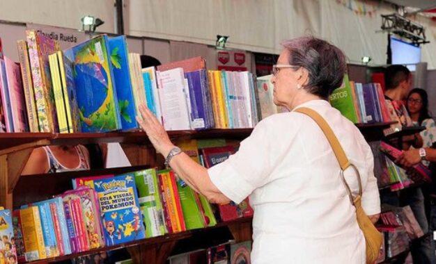 Así va este año la Feria del Libro en Cali