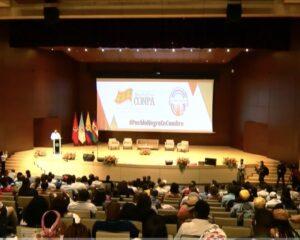 Cumbre afro en Cali busca líderes en la inclusión de la región